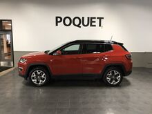 2017_Jeep_Compass_Limited_ Golden Valley MN