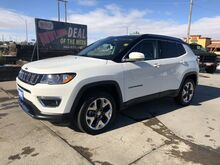 2017_Jeep_Compass_Limited_ Kimball NE