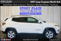2017_Jeep_Compass_North_ Stony Plain AB