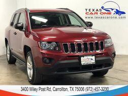 2017_Jeep_Compass_SPORT 4WD BLUETOOTH CRUISE CONTROL ALLOY WHEELS SATELLITE RADIO_ Carrollton TX