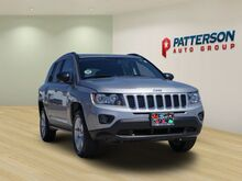 2017_Jeep_Compass_SPORT 4X4 *LTD AVAIL*_ Wichita Falls TX