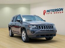 2017_Jeep_Compass_SPORT FWD *LTD AVAIL*_ Wichita Falls TX