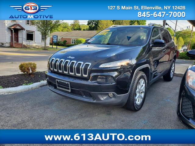 2017 Jeep Compass Sport 4WD Ulster County NY
