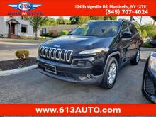 2017_Jeep_Compass_Sport 4WD_ Ulster County NY