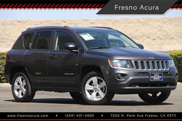 2017_Jeep_Compass_Sport 4x4 *Ltd Avail*_ Bay Area CA