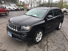 2017_Jeep_Compass_Sport_ Clinton AR