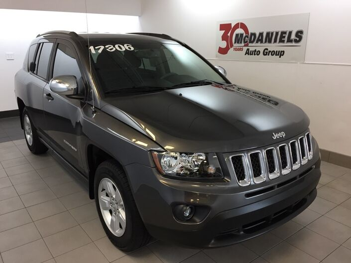 2017 Jeep Compass Sport Columbia SC