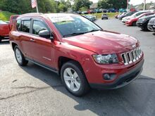 2017_Jeep_Compass_Sport_ Hamburg PA