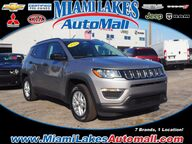 2017 Jeep Compass Sport Miami Lakes FL