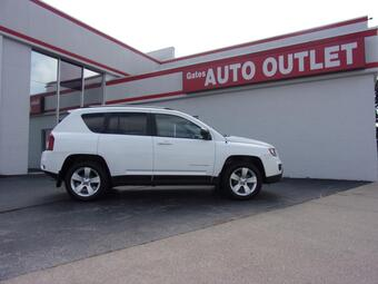 2017_Jeep_Compass_Sport_ Richmond KY