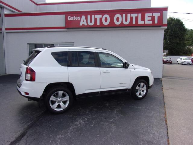 2017 Jeep Compass Sport Richmond KY