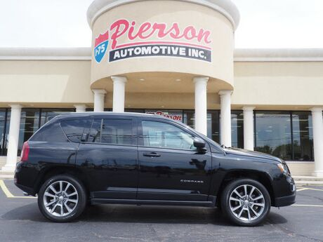 2017 Jeep Compass Sport SE Middletown OH