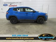 2017_Jeep_Compass_Sport_ Watertown SD