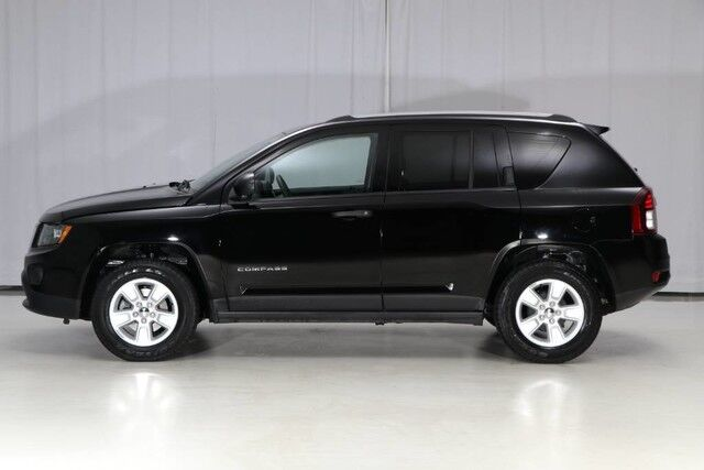 2017 Jeep Compass Sport West Chester PA