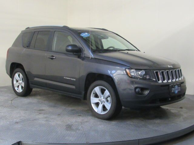 2017 Jeep Compass Sport Ontario OH