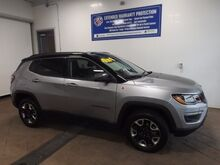 2017_Jeep_Compass_Trailhawk 4WD LEATHER NAVI_ Listowel ON