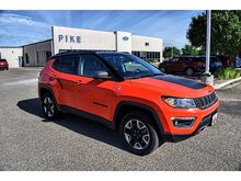2017_Jeep_Compass_Trailhawk_ Amarillo TX
