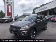 2017_Jeep_Compass_Trailhawk_ Covington VA
