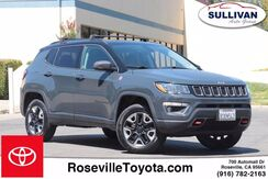 2017_Jeep_Compass_Trailhawk_ Roseville CA