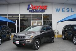 2017_Jeep_Compass_Trailhawk_ Weslaco TX