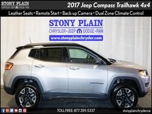 Jeep Compass Trailhawk 2017