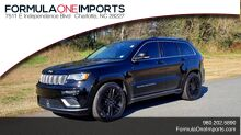 2017_Jeep_GRAND CHEROKEE_SUMMIT 4X4 PLATINUM / NAV / SUNROOF / REARVIEW_ Charlotte NC