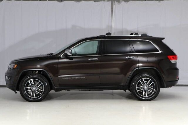 2017 Jeep Grand Cherokee 4WD Limited 5.7L HEMI V8 West Chester PA