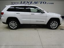 Jeep Grand Cherokee 4WD Limited 2017