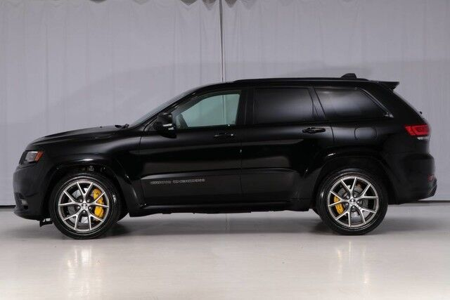 2017 Jeep Grand Cherokee 4WD SRT West Chester PA