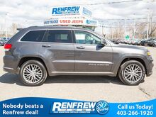 2017_Jeep_Grand Cherokee_4WD Summit, Panoramic Sunroof, Nav, Remote Start, Cooled/Heated_ Calgary AB