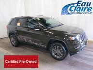 2017 Jeep Grand Cherokee 75th Anniversary Edition 4x4 *Ltd A Eau Claire WI