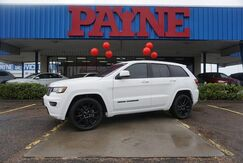 2017_Jeep_Grand Cherokee_75th Anniversary Edition_ Brownsville TX