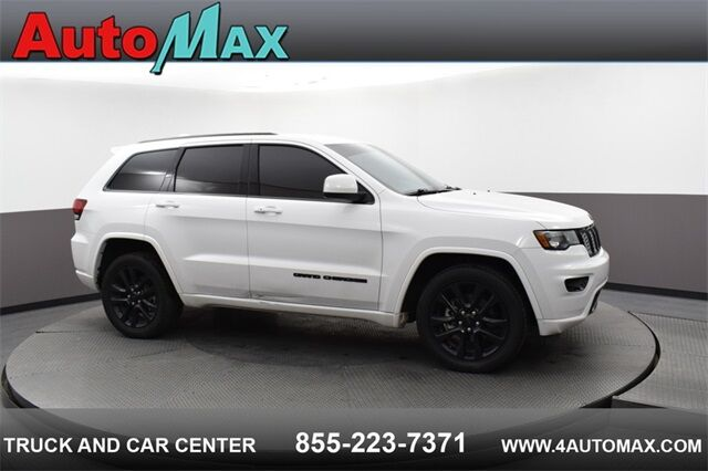 2017 Jeep Grand Cherokee 75th Anniversary Edition Farmington NM