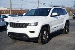 2017_Jeep_Grand Cherokee_75th Anniversary Edition_ Fort Wayne Auburn and Kendallville IN