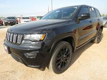 2017_Jeep_Grand Cherokee_Altitude_ Wichita Falls TX
