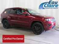 2017 Jeep Grand Cherokee Altitude 4x4 *Ltd Avail* Eau Claire WI
