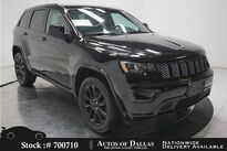 Jeep Grand Cherokee Altitude CAM,SUNROOF,HTD STS,PARK ASST,20IN WHLS 2017