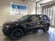 2017_Jeep_Grand Cherokee_Altitude_ Little Rock AR
