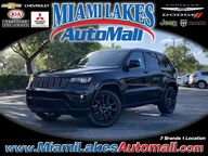 2017 Jeep Grand Cherokee Altitude Miami Lakes FL