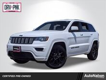 2017_Jeep_Grand Cherokee_Altitude_ Roseville CA