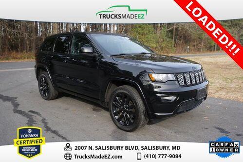 2017_Jeep_Grand Cherokee_Altitude_ Salisbury MD