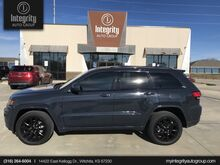 2017_Jeep_Grand Cherokee_Altitude_ Wichita KS