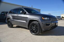2017_Jeep_Grand Cherokee_Altitude_ Wylie TX