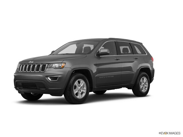 2017 Jeep Grand Cherokee LIMITED Chapmanville WV