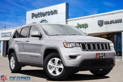 2017_Jeep_Grand Cherokee_Laredo_ Wichita Falls TX