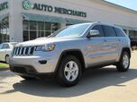 2017 Jeep Grand Cherokee Laredo 2WD CLOTH SEATS, BACKUP CAM, KEYLESS START, REAR PARKING AID, UNDER FACTORY WARRANTY