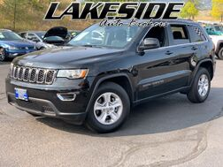 2017_Jeep_Grand Cherokee_Laredo 4WD_ Colorado Springs CO