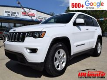 2017_Jeep_Grand Cherokee_Laredo 4x2 4dr SUV_ Saint Augustine FL