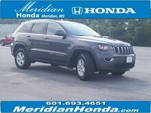 2017_Jeep_Grand Cherokee_Laredo 4x4_ Meridian MS