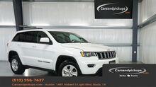 2017_Jeep_Grand Cherokee_Laredo_ Dallas TX